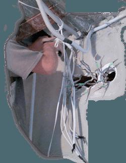 Ремонт электрики в Воронеже